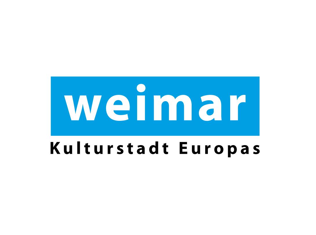 Logo Stadt Weimar